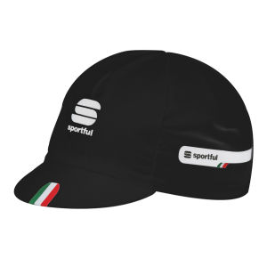 Sportful Team Cycling Cap - Black