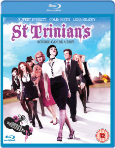 St. Trinians