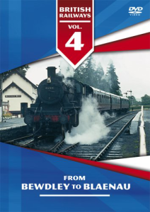 British Railways - Bewdley To Blaenau