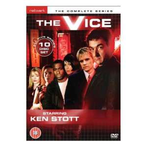 The Vice - Complete [10DVD]