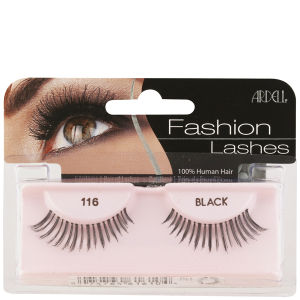 ARDELL FASHION LASHES BLACK - 116