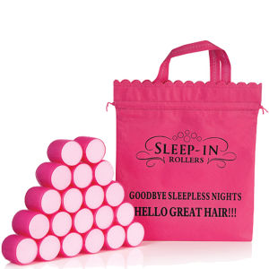 Sleep In Rollers Mega Bounce Rollers X 20 Inc Bag