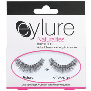 Eylure Naturalite 100 Lashes Twin Pack
