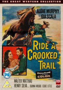 Ride A Crooked Trail (Great Western Verzameling)