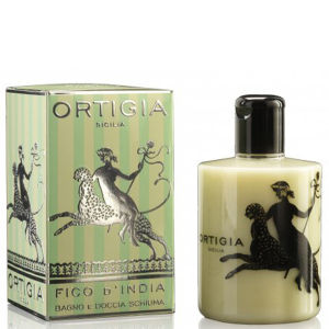 Ortigia Fico d'India Shower Gel (300ml)