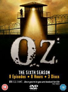 Oz - Seizoen 6