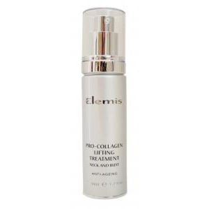 Elemis Pro Collagen Lifting Treatment Neck and Bust 50ml