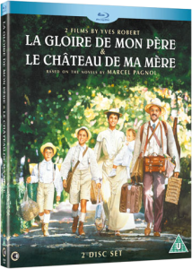LA Gloire De Mon Pere / Le Chateau De Ma Mere