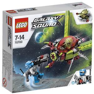 LEGO Galaxy Squad: Space Swarmer (70700)