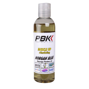 Morgan Blue PBK Muscle Up Oil - 200ml