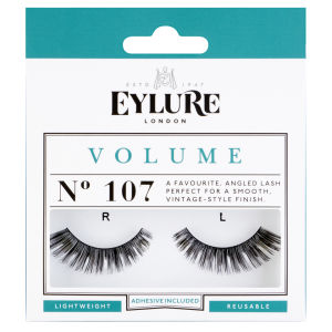 Eylure Naturalite 107 Lashes