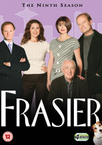 Frasier - Complete Season 9 [Repackaged]