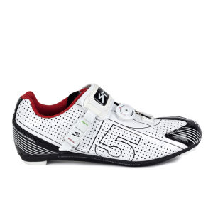 Spiuk ZS15R Cycling Road Shoes - White