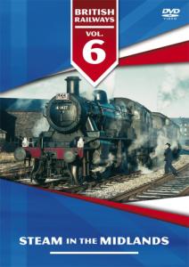 British Railways - Steam In The 1960's