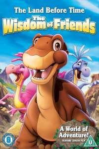 The Land Before Time 13: The Wisdom of Friends