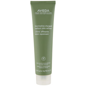 Crema replenadora Aveda Tourmaline Charged Radiant Refiner (100ml)