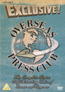 Overseas Press Club - The Complete Series