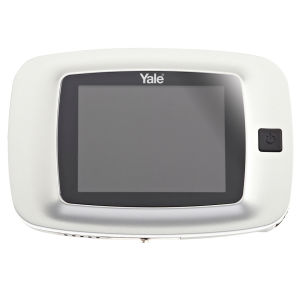 Yale Digital Recording Door Viewer