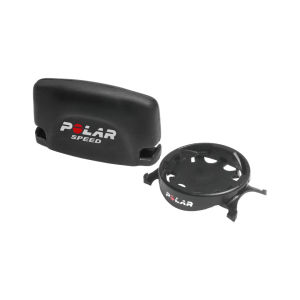 Polar CS Speed Sensor & Twist Lock Bike Mount