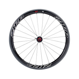 Zipp 303 Firecrest Tubular Rear Wheel - Beyond Black