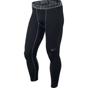Nike Men's Core 2.0 Compression Tights - Black