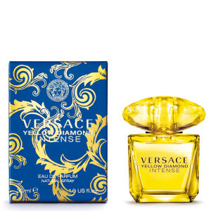 Versace Yellow Diamond Intense Eau de Parfum de 30 ml