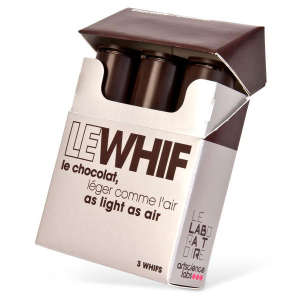 Le Whif Triple Pack - Zero Calorie Chocolate