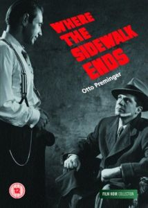 Where The Sidewalk Ends [1950]