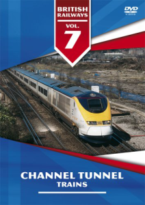 British Railways - The Channel Tunnel: Gateway To Europe