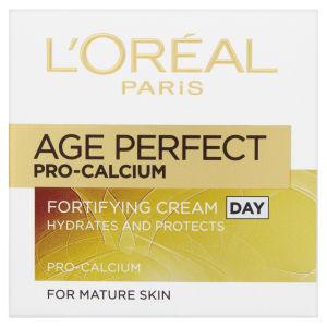 L'Oreal Paris Dermo Expertise Age perfect Pro Calcium Fortifying Day Cream (50ml)