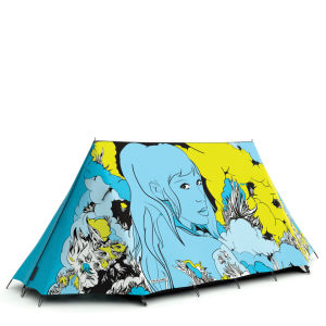 Leave a Scar Tent