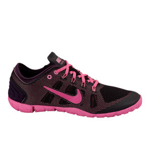 Nike Women's Free Bionic Training Shoe - Black