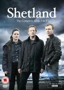 Shetland - Seizoen 1 en 2