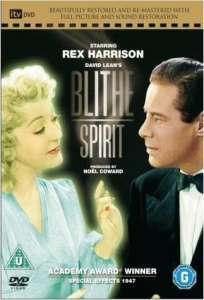 Blithe Spirit [Restored]