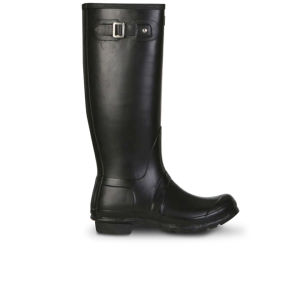 Hunter Unisex Original Tall Wellies - Black