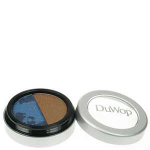 DuWop Eyecatchers Shadow - Blue Eye Intensifier
