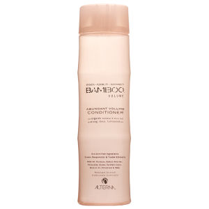 Acondicionador Bamboo Abundant Volume Conditioner de Alterna (250 ml)