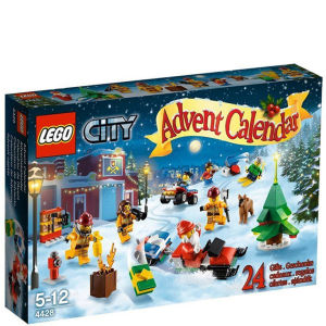 LEGO City: Advent Calendar (4428)