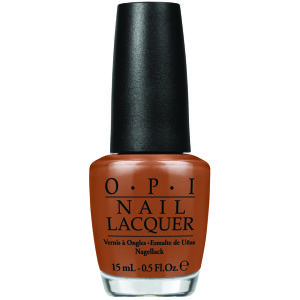 OPI A-Piers to be Tan Nail Lacquer (15ml)