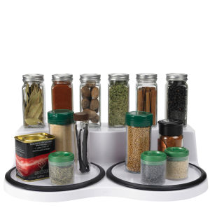 OXO Good Grips Rotating Spice Organiser