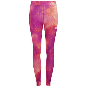 Leggings Myprotein Proskins Active Gym para Mujer - Passion