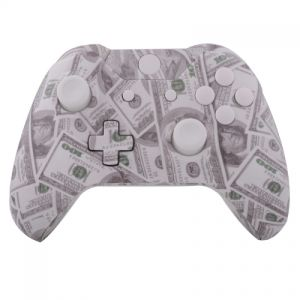 Xbox One Wireless Custom Controller - Money Maker
