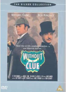 Without A Clue