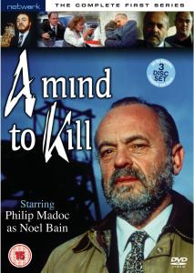A Mind To Kill - Series 1