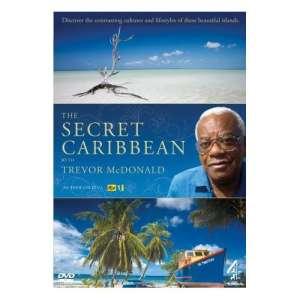 Trevor Mcdonald's Secret Caribbean