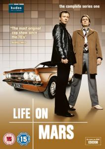 Life on Mars - Series 1