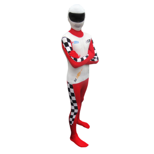 Morphsuits Kids Racer