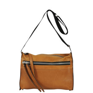 Lilifi Leather Mail/ Satchel Bag