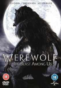 Werewolf: Beast Among Us