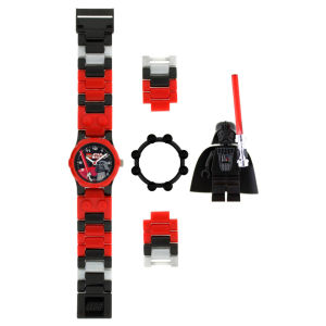 LEGO Star Wars: Kids Darth Vader Watch